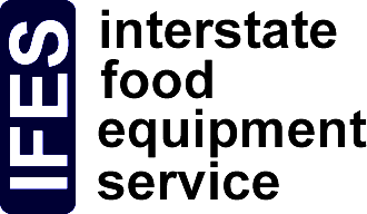 Interstate Food Equipment Service Logo